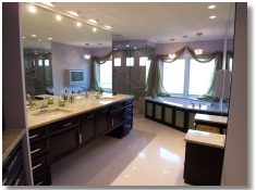 Powers Construction Group Bathrooms