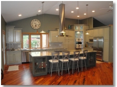 Powers Construction Group Kitchens
